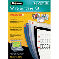 Binding Wires