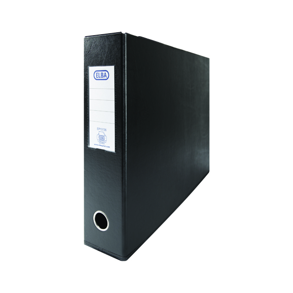 ELBA BANTEX LAF A3 FILE 70MM BLACK