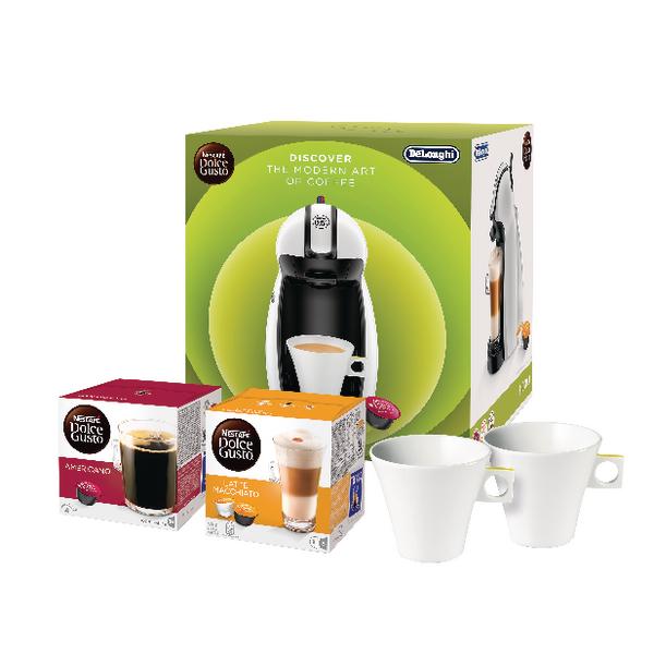 nescafe dolce gusto bundle pack 12267545 gts direct. Black Bedroom Furniture Sets. Home Design Ideas