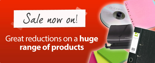 Great offers on a huge range of products
